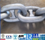 offshore Mooring Chain